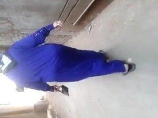 huge milf arab ass 4