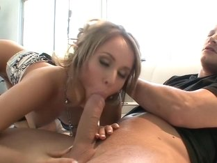 Crazy pornstar Aleska Diamond in horny cunnilingus, big cocks xxx video