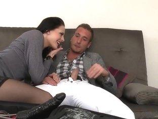 Horny pornstar in fabulous anal, cumshots porn movie