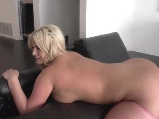 Fabulous pornstar Julie Cash in amazing big ass, blonde porn clip
