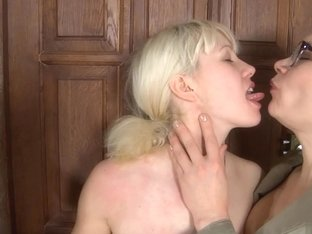 GirlsForMatures Scene: Elsa and Natali