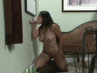Adrianna Luna in Teen Glory