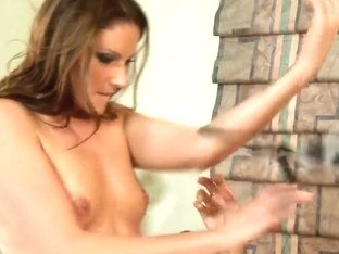 Celeste Star and Samantha Ryan get horny