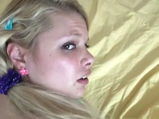 PremiumGFs Video: Taylor Takes Her Panty Off