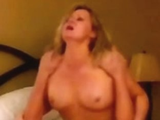My hot wife and I make a sex tape