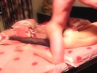Drilling hard her mouth and globes
