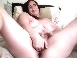 Private cam masturbation and fisting