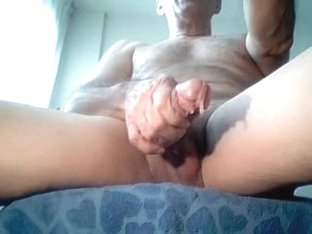 Intensive masturbation with agreeable cum..!!!!