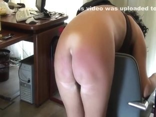 belting cheating wifes ass