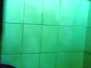 Baths voyeur