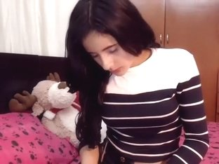 kristinelover intimate record on 1/27/15 04:03 from chaturbate