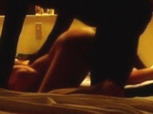 Fat girlfriend homemade bedroom porn