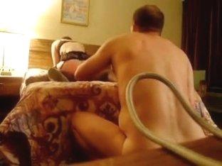 Amateur interracial threesome video