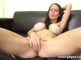 Incredible pornstar McKenzie Lee in Crazy Fake Tits, Big Tits porn video