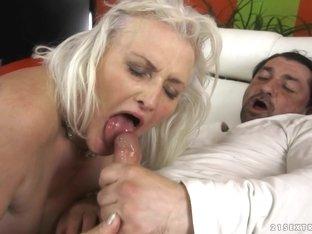 Best pornstar in Fabulous Big Tits, Big Ass porn clip
