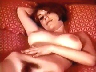 WAITING FOR YOU - beautiful vintage tease amazing body