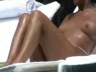 Topless Pool