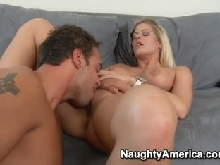 Holly Heart & Rocco Reed in My Wife Shot Friend