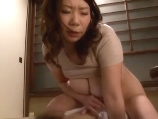 Fabulous Japanese girl Mai Kitahori in Horny JAV video