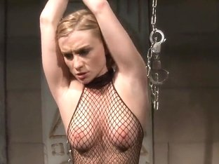 Hardcore BDSM fuck with nasty girls named Katy Parker and Steffie