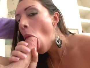 Big titties and head