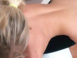 Giant hooters Czech floozy Victoria Waigel sex for specie