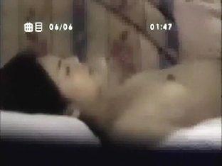 hidden camera in motel part 1