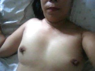 Filipina mature glenda gumagay 41 showing her big love bubbles
