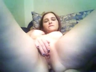 My lovely webcam minx