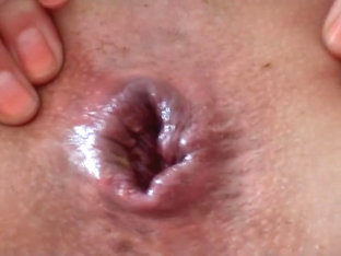 Hot video of my ex's first anal sex