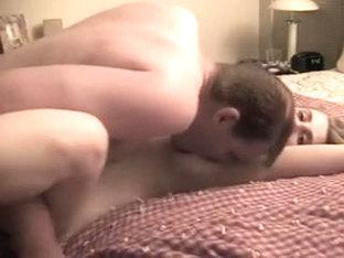 Cute wife having hose sex