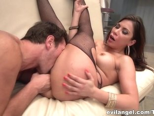 Fabulous pornstar Manuel Ferrara in Hottest HD, Anal porn clip