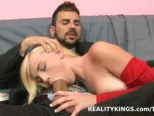 Best pornstar in Fabulous Blowjob, Handjobs sex movie