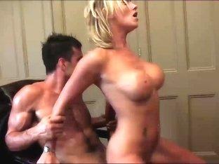 Amazing pornstars in Horny MILF, Big Tits adult scene