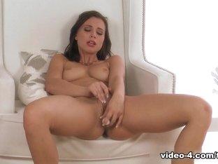 Crazy pornstar in Amazing Solo Girl, Masturbation xxx movie