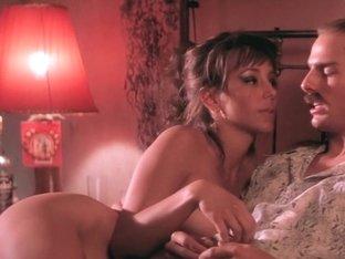 Vivica A. Fox, Cordelia Gonzalez - Born on the Fourth of July (1989)