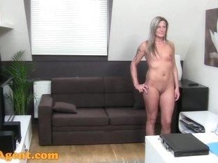 Hottest pornstar in Amazing Amateur, HD adult movie