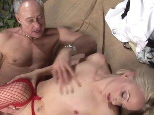 Best pornstars Tammie Lee and Paige Fox in fabulous brazilian, creampie xxx clip