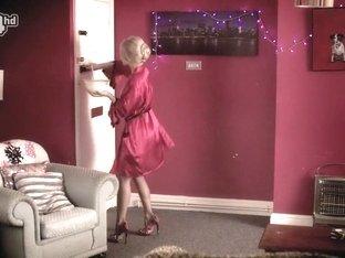 Jorgie Porter in 'Hollyoaks Later' (2012)