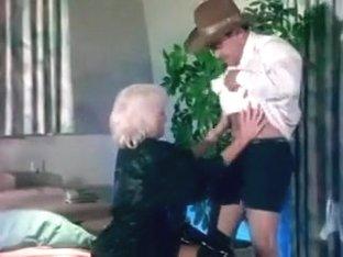 KATHY WILLETS FUCKS THE MAYOR - 1996