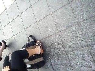 Public Feet 24
