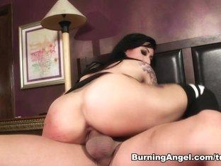Crazy pornstars Xander Corvus, Lily Lane in Horny Big Tits, Emo xxx clip