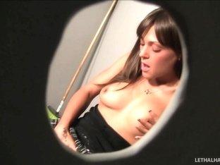 Hottest pornstar Olivia Wilder in Exotic Facial, Redhead sex movie