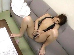 Fabulous Japanese girl Anna Kaneshiro in Amazing Compilation, MILFs JAV clip