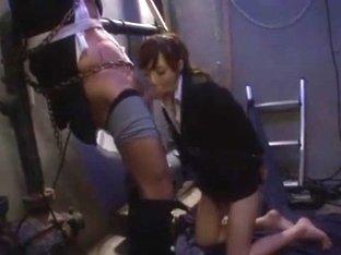 Fabulous Japanese whore Kaede Fuyutsuki in Best Blowjob/Fera, BDSM JAV movie