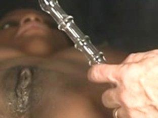 Crystal's Slavery Oral-Sex & Fucking