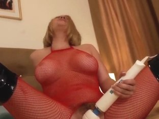 Enough space in Krissy Lynn's pussy for Rocco's cock