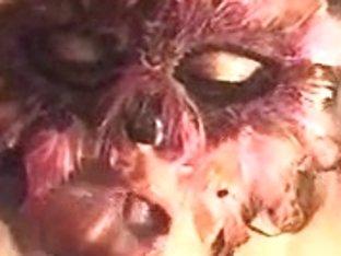 Masked Facial