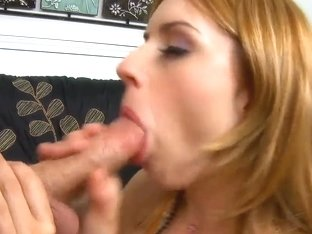Lexi Belle gets nailed by Pauly Harker