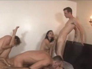 PornPros Breasty Alison's Cum Bathroom